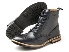 Joseph Abboud Brogue Boot