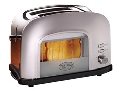 Retro Series Toaster