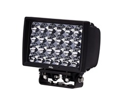 Lazer Star 3W 24-LED Utility Spot Light