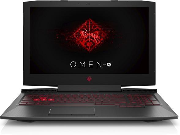 Hp Omen 15 Intel I7 Gtx 1050 Gaming Laptop
