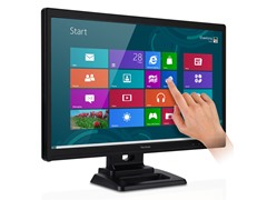 "23.6"" Optical Touch Monitor"
