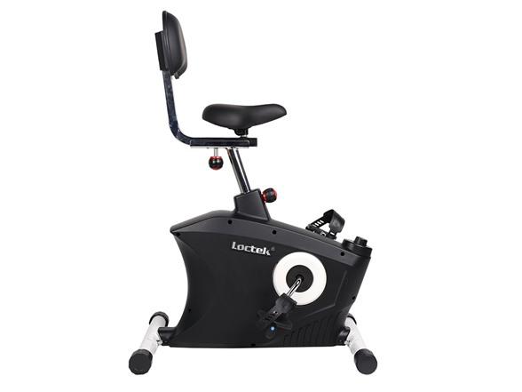 Loctek Under Desk Exercise Bike Sports & Outdoors