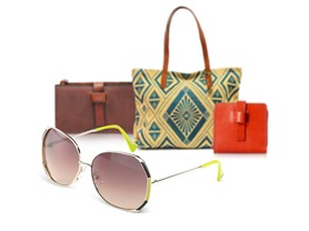 Lucky Handbags & Sunglasses