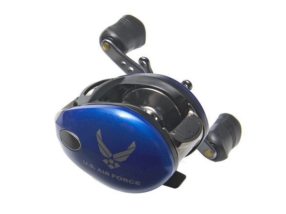 US Air Force - Left Hand Reel