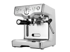 Breville the Duo-Temp™ Espresso Machine