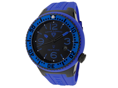 Men's Neptune Watch - Blue