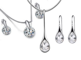 Mestige Swarovski Elements Sets