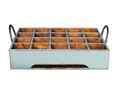 Henrietta Milk Crate (2 Colors)