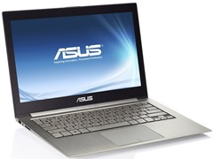 "13.3"" Core i7 128GB SSD Zenbook"