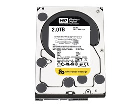 WD 2TB RE4 Enterprise SATA Hard Drive