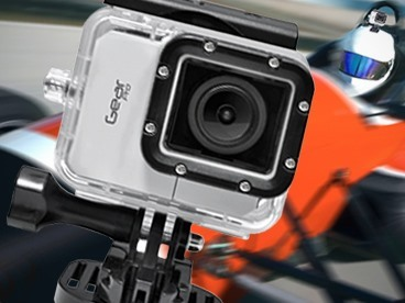 GearPro Action Cam Accessories