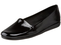 Aerosoles Mr Softee Slip-On, Black Patent
