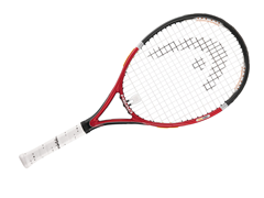 YouTek Four-Star Racquet (Size 3)