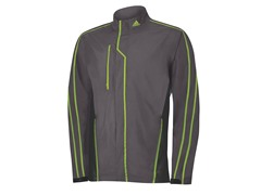Gore-Tex Waterproof Rain Jacket - Grey