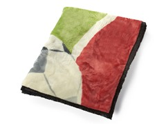World Cup Blanket