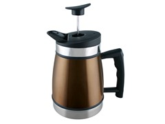 Table Top French Press - 32oz - Mocha