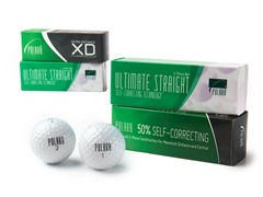 Polara US/XD Golf Ball Combo 12-Pack