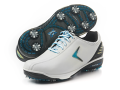 Hyperbolic SL Golf Shoes, Blue