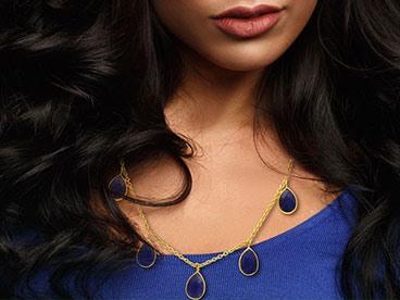 Adoriana Gemstone Jewelry