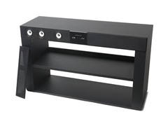 Cinematik AV1000 TV Stand w/ Sound System