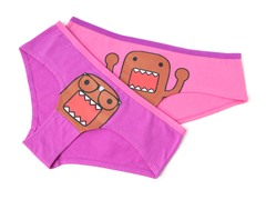 Domo Hipster Panty 2-Pack