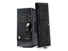 HP Hexa-Core Desktop