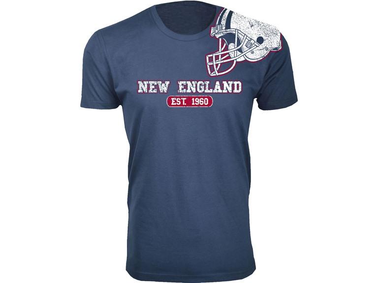 Men's Awesome Football Helmet T-shirts