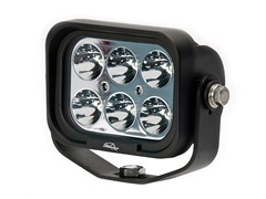 6-Inch 3-Watt 6 LED Spot LED Utility Light