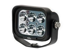 6-Inch 3-Watt 6 LED Spot LED Utility Light