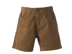 Shorts - Brown (4-6)