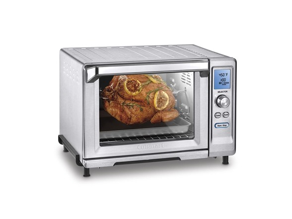 Cuisinart Rotisserie Convection Toaster Oven 457ed0c8-d700-4931-92c6-3377e1571ecb