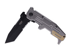 Echo Replica II Serrated Folding Knife
