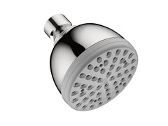 Croma C 1-Jet Shower Head, Chrome