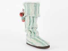 Muk Luks Anika Slipper Boot