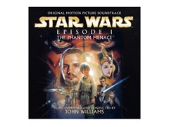 Episode I: Phantom Menace OST [CD]