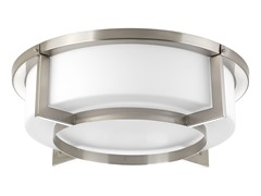 Flush Mount, 4-26-Watt