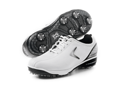 Hyperbolic SL Golf Shoes, Silver