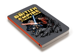 The British Empire Strikes Back Journal