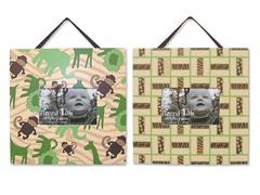 Jungle Jam 2-Piece Frame Set