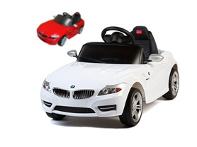 6V BMW Z-4 Ride On - 2 Colors