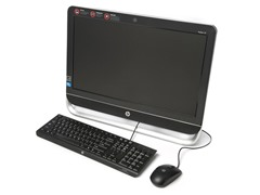 "HP 23"" Dual-Core All-in-One Desktop PC"