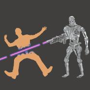 Terminator Evilution