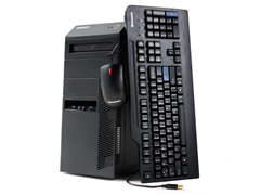 ThinkCentre M91P Desktop PC