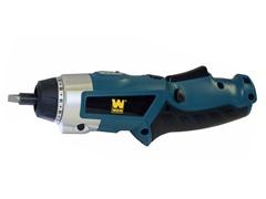 3.6-Volt Li-Ion Cordless Screwdriver
