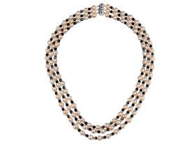 Vogue Pearls Necklace