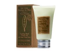 L'Occitane Verbena Harvest Cooling Gel