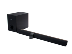 Philips SoundBar Cinema Speakers