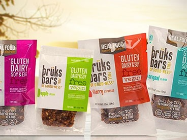 brüks bars Mixed Pack Sampler