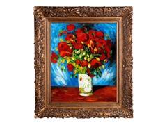 Van Gogh - Poppies