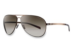 Ridgeway Polarized - Brown